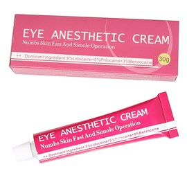 Eye Anesthetic Cream
