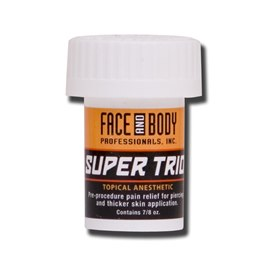 Face&Body Super Trio